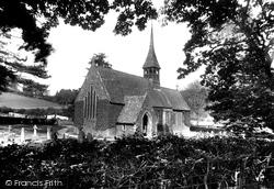 Eglwys Oen Duw c.1933, Beulah