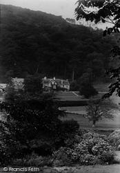 Llwynmadoc 1933, Beulah