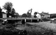 Beulah, The Bridge c.1933