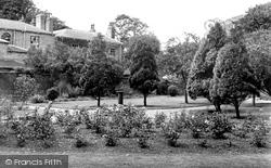 Champney Gardens c.1965, Beverley