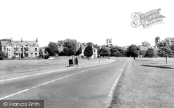 From The Westwood c.1965, Beverley