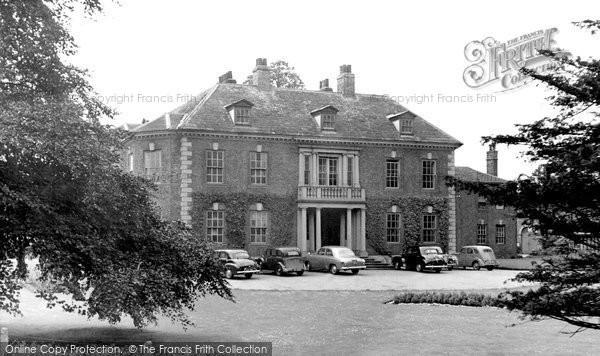 Beverley, Lairgate Hall c.1955