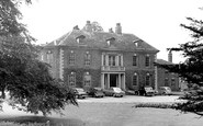 Beverley, Lairgate Hall c.1955