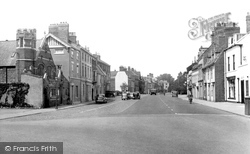 North Bar Without c.1955, Beverley