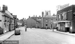 Norwood c.1955, Beverley