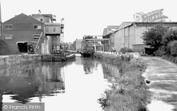 Beverley, The Beck c.1960