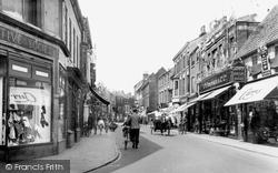 Toll Gavel c.1952, Beverley