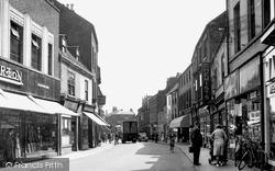 Toll Gavel c.1955, Beverley
