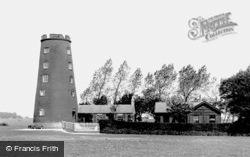 Westwood Black Mill 1900, Beverley