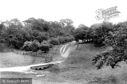 Westwood, Newbegin Pits 1913, Beverley