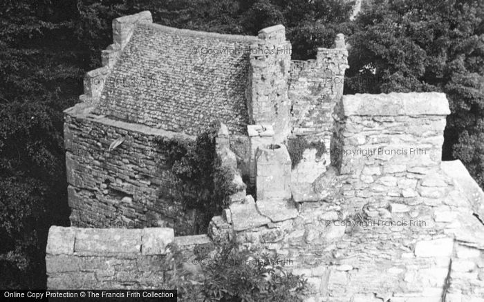 Beverston photo
