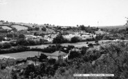 Bewdley, General View c.1960