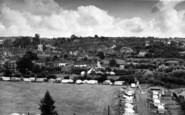 Bewdley, General View c.1965