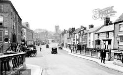 Bewdley, Load Street 1931