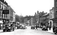 Bewdley, Load Street c.1950