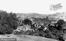 Bewdley, Looking North c.1938