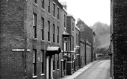 Bewdley, Lower Park, Stanley Baldwins Birthplace c.1965