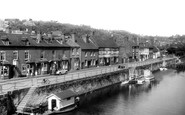 Bewdley, Severnside North c1965
