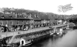 Bewdley, Severnside North c.1960