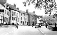 Bewdley, Wribbenhall c.1950