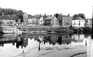 Bewdley, Wribbenhall c1965