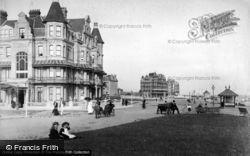 Bexhill, 1895
