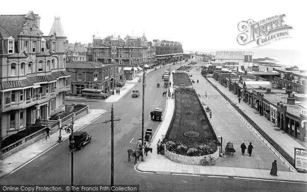 Bexhill, 1927