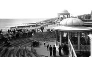 Bexhill, Bandstand 1912