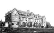 Bexhill, Convalescent Home 1891