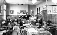 Bexhill, Convalescent Home 1899