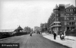 De La Warr Parade 1903, Bexhill