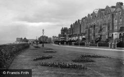 De La Warr Parade 1921, Bexhill
