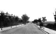 Bexhill, De La Warr Road 1903