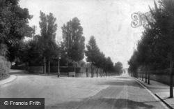 De La Warr Road 1910, Bexhill