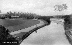 Egerton Park 1910, Bexhill