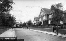 Bexhill, Elmstead Road 1912
