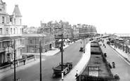 Bexhill, Marina 1921