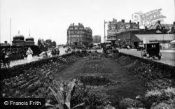 Bexhill, Marina Gardens 1927