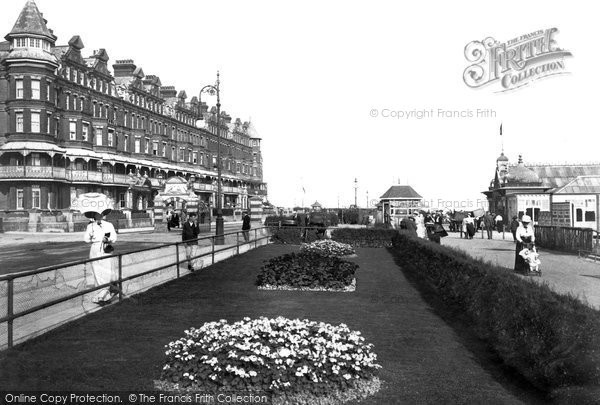 Bexhill On Sea, 1910