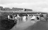 Bexhill, The Beach 1910