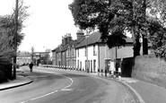 Bexley, High Street c1955
