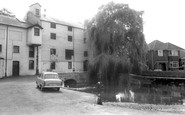 Bexley, The Old Mill c1965