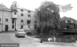 Bexley, The Old Mill c.1965