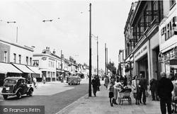 Broadway c.1950, Bexleyheath