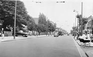 Bexleyheath, Broadway c1955