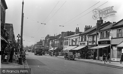 Broadway c.1955, Bexleyheath