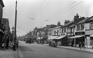 Bexleyheath photo