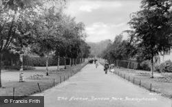 The Avenue, Danson Park c.1955, Bexleyheath