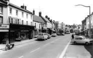 Bicester, Sheep Street c.1965