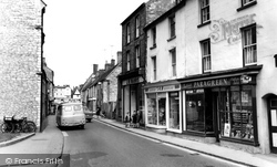 Bicester, The Causeway c.1965